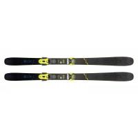 Комплект Kore 93 + ATTACK² 11 GW Brake 100 [L] (315449+114335) (горные лыжи+крепления гл) Grey