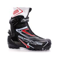 Ботинки NNN SPINE Concept Skate 296