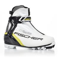 Ботинки NNN Fischer RC SKATING MY STYLE