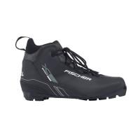 Ботинки NNN Fischer XC SPORT BLACK S23517