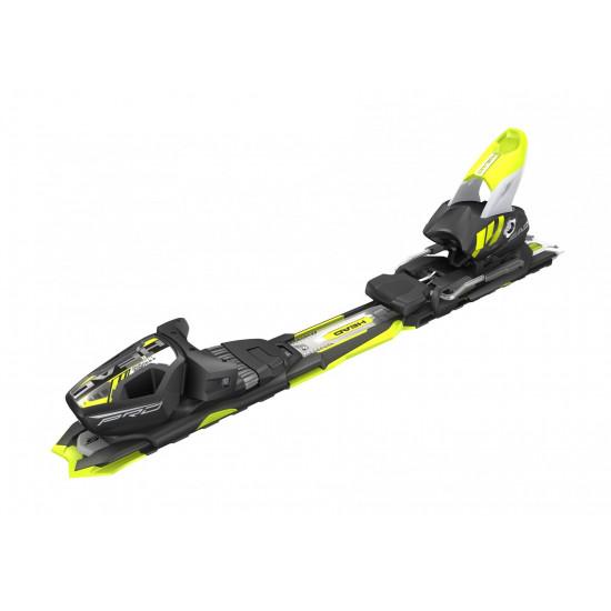 Kрепление гл PRD 14 S BRAKE 85 [F] matt black/flash yellow