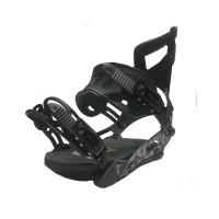 Крепления для сноуборда Technine ELEMENT BLACK/GREY F18